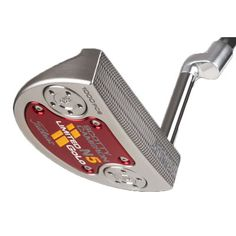 Scotty Cameron GoLo N5 Limited Release Putters
