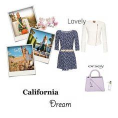 Dream in California