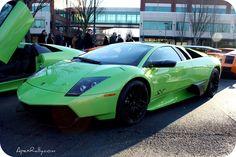 https://www.pinterest.com/buiduyphuong04/ Lamborghini Murcielago LP 670-4 SV