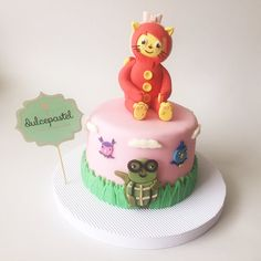 Nene Leon Cake #neneleon #neneleoncake #neneleonconmoño #tortasmedellin #tortaspersonalizadas #tortastematicas #cupcakes #cupacakesmedellin #tortasdecoradas #cupcakes #tortasfrias #tortasfondant #tortasartisticas #tortasporencargo #reposteria #medellin #envigado #colombia #antioquia #tortasenvigado #tortasdeboda #weddingcake #matrimonio www.dulcepastel.com