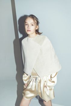Bassike Fall/Winter 2014 Collection.
