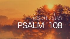 """The words in this one are a bit wacky at times but I've tried to make the best of it!   Sometimes I've found songs based on Psalms that just cut out the parts that don't """"fit with our theology"""" or that are uncomfortable for us to hear nevermind sing! Even the various lectionaries I come across will often politely omit parts of a chapter that don't align well.  But that seems wrong to me somehow.   In any case what can we take from this? We can see that the love between God and his people is…"""