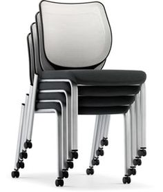 HON's Nucleus Seating Series. Learn more at www.hon.com.
