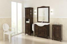 bathroom furniture - KLASIS, DEFTRANS #lazienka #meble #szafka #umywalka #washbasin #cabinet