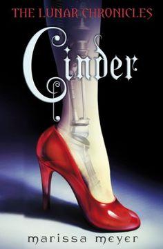 Cinder (The Lunar Chronicles Book 1) eBook: Marissa Meyer: Amazon.co.uk: Kindle Store