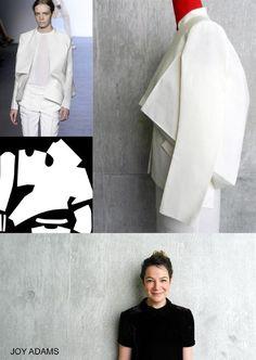 Couturier | Высокое шитьё