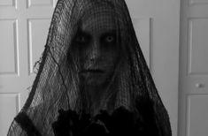 Haunter's Hangout: A community of Halloween, Haunted House, Prop Builders, & Make-up Effects. Michaels Halloween, Halloween Party, Woman, Makeup, Artwork, Make Up, Work Of Art, Auguste Rodin Artwork, Women