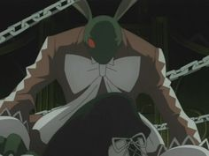pandora hearts pictures of b-rabbit - Google Search