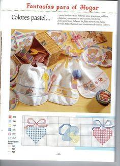 solo patrones px de bebes | Aprender manualidades es facilisimo.com
