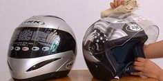 Tips Merawat Helm Agar Tidak Menjadi Bau - http://www.wartasaranamedia.com/tips-merawat-helm-agar-tidak-menjadi-bau.html