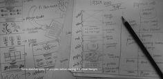 Pichkaari Design Studio Website. on Behance