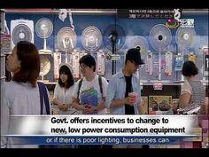 第2波節電計畫 針對百貨 商場 政府機關 Subsidies to help replace energy saving appliances—...