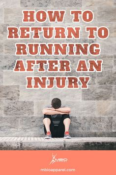 How to Return to Running After an Injury Running Plan, Running On Treadmill, How To Start Running, Running Workouts, How To Run Faster, Running Tips, Endurance Training, Race Training, Running Training