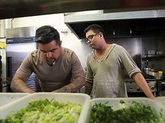 Taco Trip Videos from CookingChannelTV.com