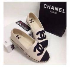 chanel #StyleScavenger