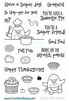 Waddles - Sweetie Pie