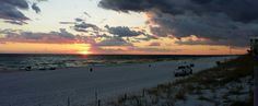 Panama City Beach, FL in Florida