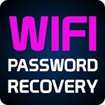 Wifi Password Recovery (ROOT) 0.1.0