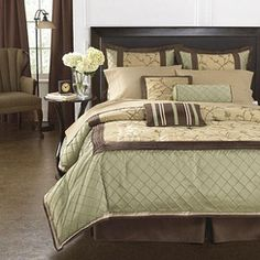 Melrose\' Collection Bed Set - Sears | Sears Canada | For the Home ...