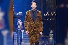 Juanpa Zurita: De youtuber a modelo de Dolce & Gabbana | El Puntero