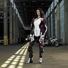 Teknic Women's Vixen Two Piece Race Suit