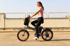 If you are looking for an eBike that is great for commuting, you've come to the right place. So let's get to it and help you find the best eBike for commuting. Best eBikes for Commuting Reviews VIVI Electric Folding Mountain Bike If you want a reliable and durable electric bike that can travel both far and fast for a reasonable price, this is a model to consider. Folding Electric Bike, Electric Bicycle, Electric Scooter, Electric Mountain Bike, Best Electric Bikes, Speed Bike, Stopping Power, Urban Life, Bicycles