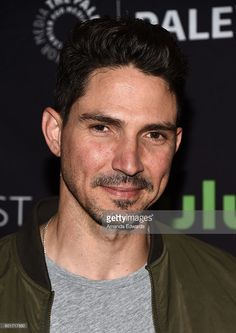 Actor Maurice Compte arrives at The Paley Center for Media's PaleyFest 2016 Fall TV Preview of El Rey at The Paley Center for Media on September 9, 2016 in Beverly Hills, California.