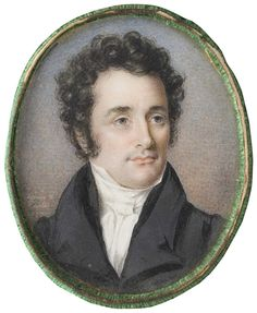 Anna Claypoole Peale Portrait of Jared Sparks 1789 - 1866 Jane Austen, Minis, Miniature Portraits, Philadelphia Museum Of Art, Art Pictures, Art Pics, Early American, Magazine Art, Watercolor Art