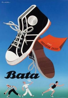 f8d025d6c1e The 30 Most Influential Sneakers of All Time26. Wilson by Bata John ...