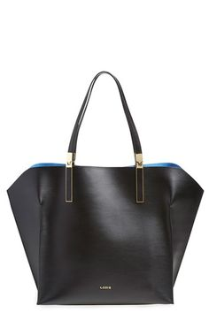 Lodis 'Blair Collection - Lucia' Leather Tote available at #Nordstrom