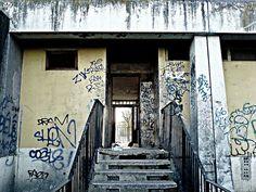 hall des bosquets (revisited) by Nicolas Oran, via Flickr
