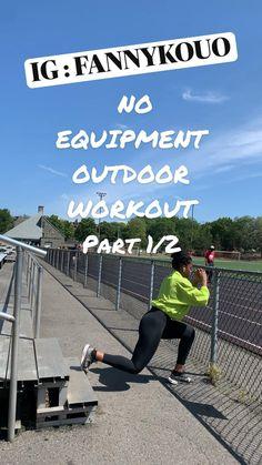 Workout List, Gym Workout Tips, Butt Workout, Workout Challenge, No Equipment Workout, Workout Videos, Daily Workouts, Fitness Workouts, Slim Waist Workout