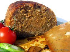 Nejedlé recepty: Nádivka ke kuřeti Baked Potato, Potatoes, Baking, Ethnic Recipes, Food, Potato, Bakken, Essen, Meals