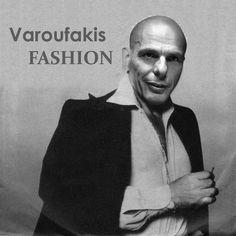 Varoufakis FASHION