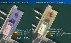 Nuevo 'look' para el puerto de Ibiza | NAUTA360