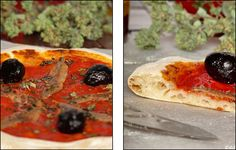 Quand on a à la maison un gars d'origine Italienne, la pizza est un sujet très sérieux … Jusqu'à présent, je faisais rarement de pizza maison. Non pas par manque d'envie mais parce que mes propositions de réaliser des pizza...