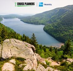 Do you know what National Parks or National Historic Landmarks are practically right in your backyard? Contact me to plan your next adventure close to home!   Pictured: Acadia National Park - http://ift.tt/1HQJd81