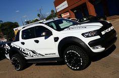 Ford Ranger Raptor                                                                                                                                                                                 Más