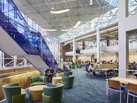 Medgar Evers College Library, The City University of New York on Architizer
