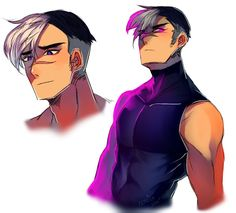 Please have mercy on my soul | Voltron | Pinterest | Shiro ...