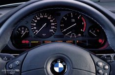 BMW 7 Series (E38) (1998 - 2001)