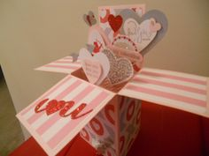 Lot of Heart by heritagestampers - Cards and Paper Crafts at Splitcoaststampers