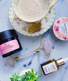 products skincare Chailatte jade roller mask Inspo decoration decoracion inspiración cuidadofacial Jade