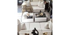 Chic Coffee Table Inspiration from Instagram