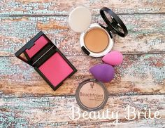 Moodstruck Minerals Pressed Blushers, Beachfront Bronzer, Touch Mineral Powder Foundation & Blending Buds! #Younique #ClickImageToShop #Questions #EmailMe sarahandbrianyounique@gmail.com