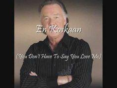 En Koskaan (You Don't Have To Say You Love Me)  - Kari Tapio