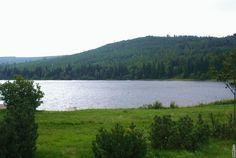 Jizerské hory. Přehrada Souš Mountains, Landscape, Nature, Travel, Art, Pictures, Art Background, Scenery, Naturaleza