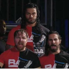 #Payback is good! #TheShield  Dick27Ambrose