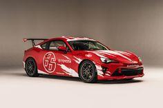 Toyota Motorsport GmbH GT86 CS-Cup Series