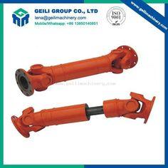 Joint cross shaft/Cardan shaft for Rolling mill